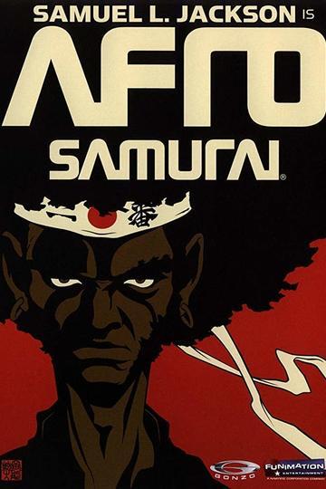 Афросамурай / Afro Samurai (аниме)
