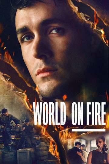 Мир в огне / World On Fire (сериал)