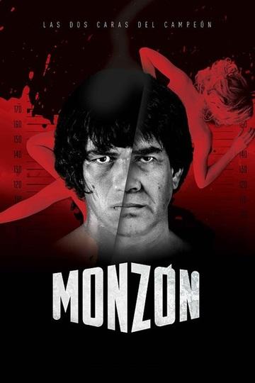 Монсон / Monzón (сериал)