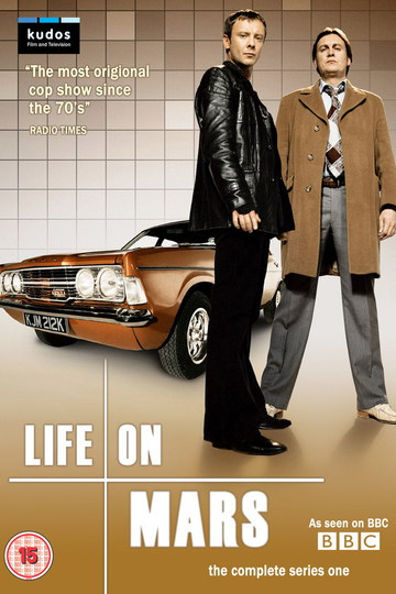 Life on Mars (show)