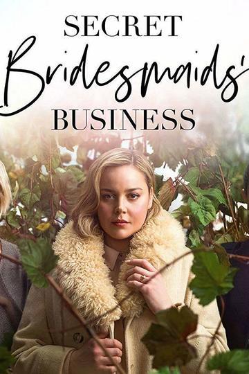 Тайные дела подружек невесты / Secret Bridesmaids' Business (сериал)
