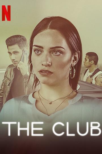 Клуб / El Club (сериал)