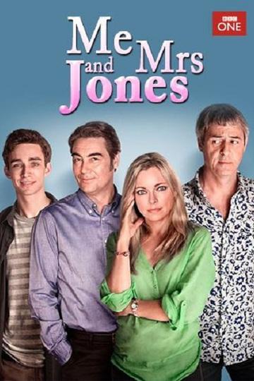 Me and Mrs Jones (show)