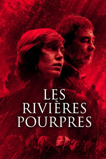 Багровые реки / Les Rivières pourpres (сериал)