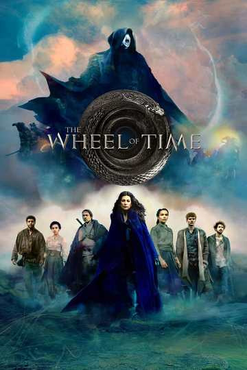 Колесо времени / The Wheel of Time (сериал)