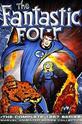 Фантастическая четвёрка (Fantastic Four)
