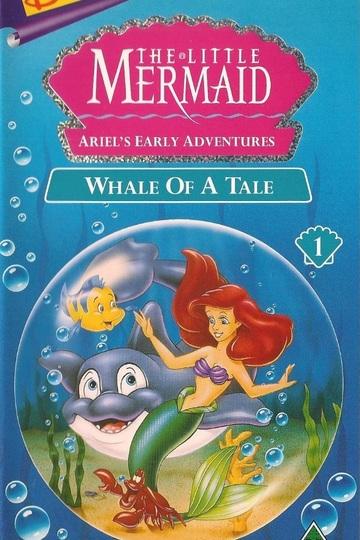 Русалочка: Мультсериал / The Little Mermaid (сериал)
