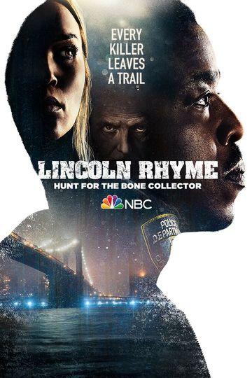 Линкольн Райм: Охота на Собирателя костей / Lincoln Rhyme: Hunt for the Bone Collector (сериал)