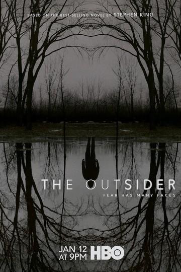 Чужак / The Outsider (сериал)
