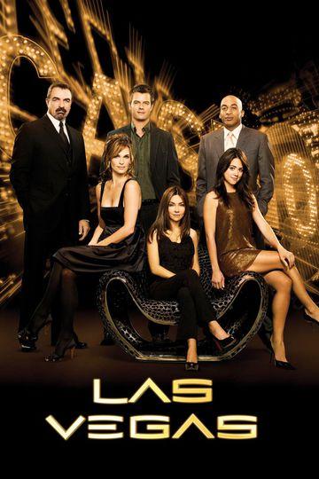 Las Vegas (show)