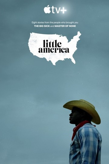 Маленькая Америка / Little America (сериал)