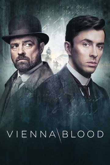 Венская кровь / Vienna Blood (сериал)