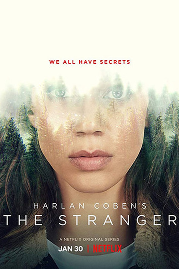 Незнакомка / The Stranger (сериал)