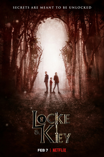 Лок и ключ / Locke & Key (сериал)