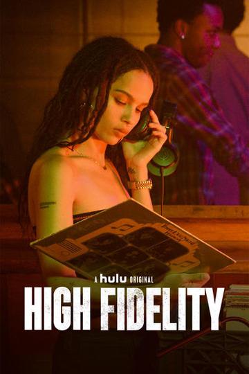 Меломанка / High Fidelity (сериал)