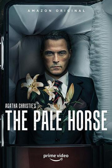 Бледный конь / The Pale Horse (сериал)