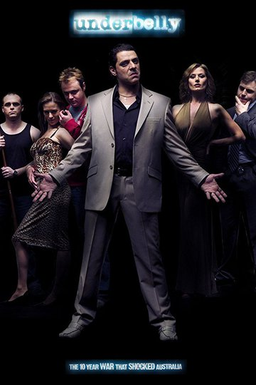 Underbelly (show)