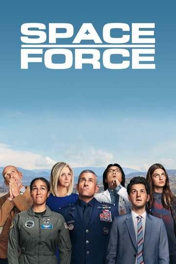 Космические силы / Space Force (сериал)