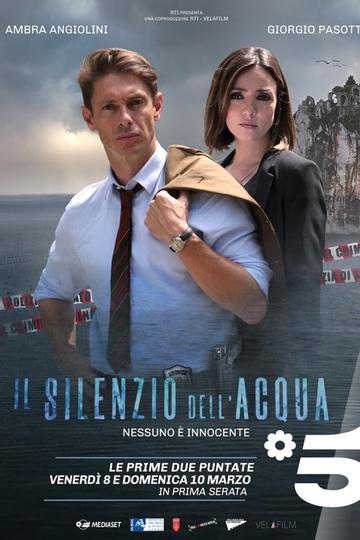 Молчание воды / Il silenzio dell'acqua (сериал)