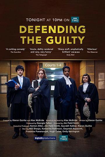 Защищая виновных / Defending the Guilty (сериал)