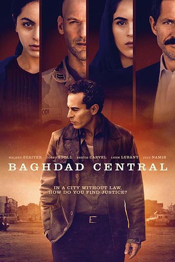 Центральный Багдад / Baghdad Central (сериал)