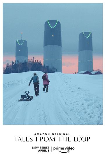 Рассказы из Петли / Tales from the Loop (сериал)