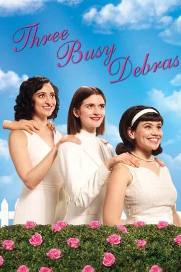 Three Busy Debras (сериал)