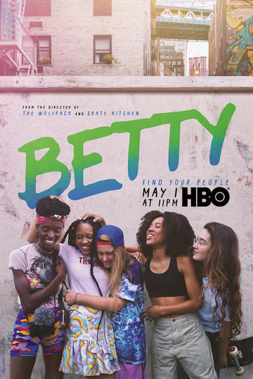 Бетти / Betty (сериал)