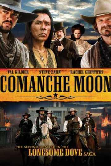 Comanche Moon (show)
