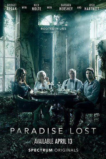 Потерянный рай / Paradise Lost (сериал)