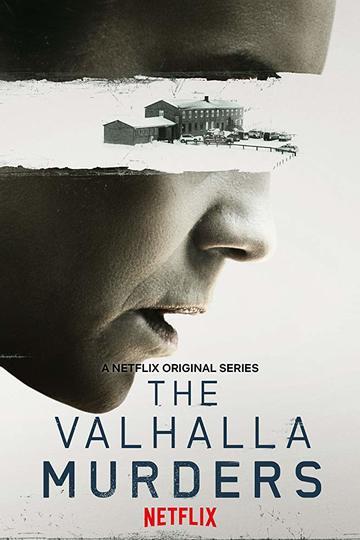 Убийства Вальгаллы / The Valhalla Murders (сериал)