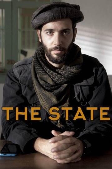 Государство / The State (сериал)