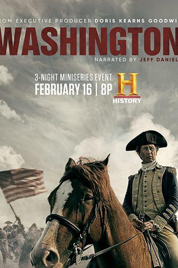 Вашингтон / Washington (сериал)