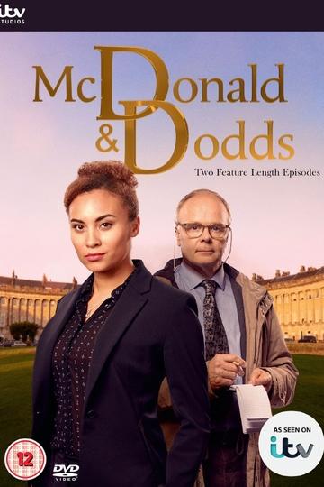 Макдональд и Доддс / McDonald & Dodds (сериал)