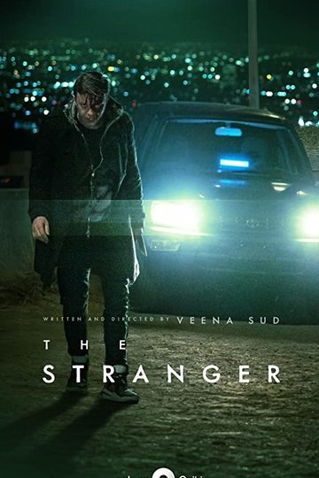 Незнакомец / The Stranger (сериал)