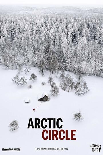 Полярный круг / Ivalo (сериал)