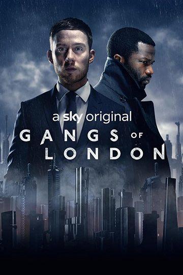 Банды Лондона / Gangs of London (сериал)