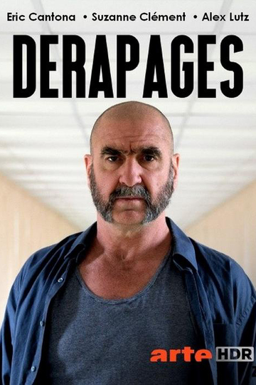 Dérapages (сериал)