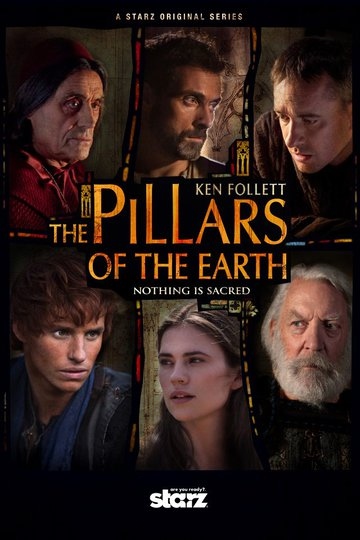 The Pillars of the Earth (show)