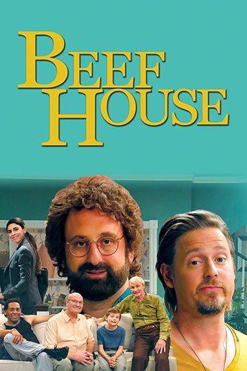 Холостяцкий дом / Beef House (сериал)