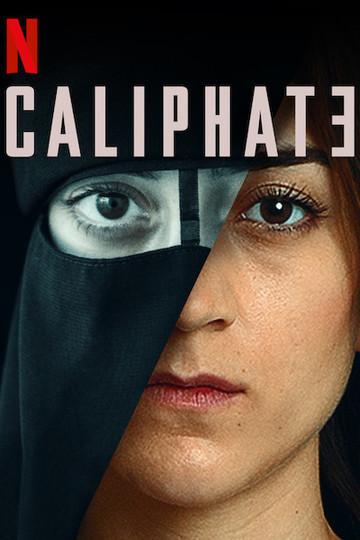 Халифат / Kalifat (сериал)