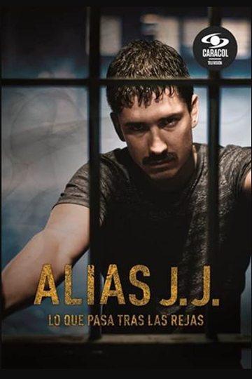 Переживший Эскобара: по прозвищу Джей Ха / Alias J.J (сериал)