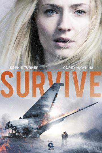Выжить / Survive (сериал)