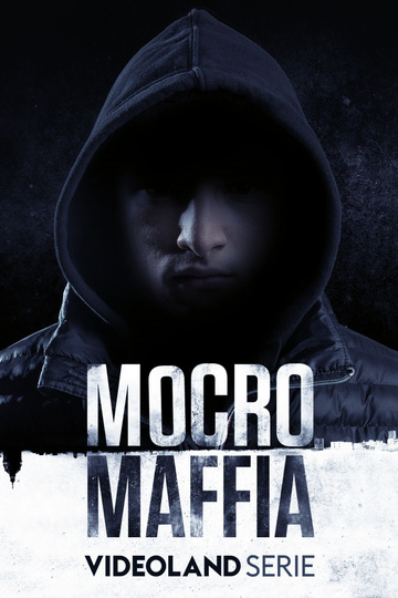 Марокканская мафия / Mocro Maffia (сериал)