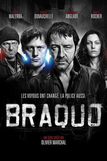 Braquo (show)