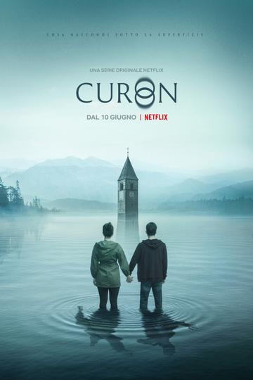 Затопленный город / Curon (сериал)