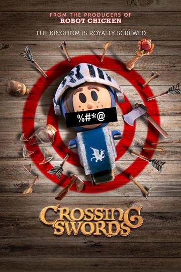 Скрестив мечи / Crossing Swords (сериал)