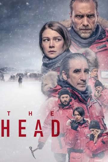 Голова / The Head (сериал)