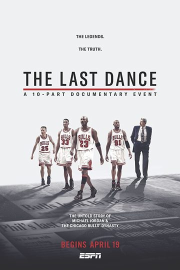 Последний танец / The Last Dance (сериал)