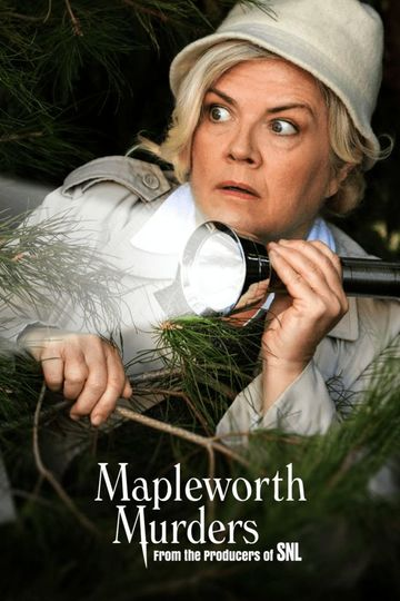 Убийства Мэйплворт / Mapleworth Murders (сериал)